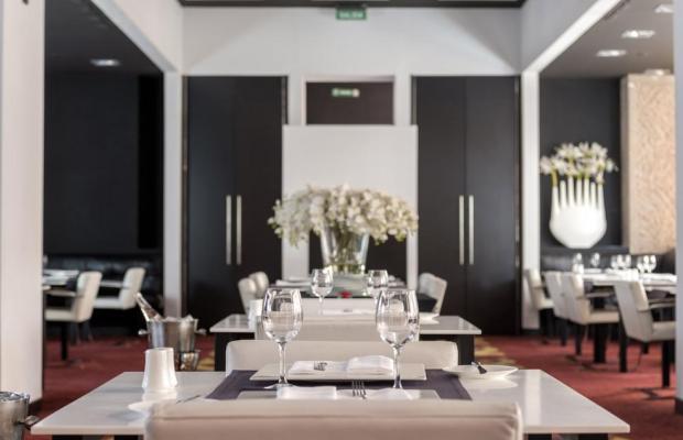 фото отеля Hilton Madrid Airport изображение №17