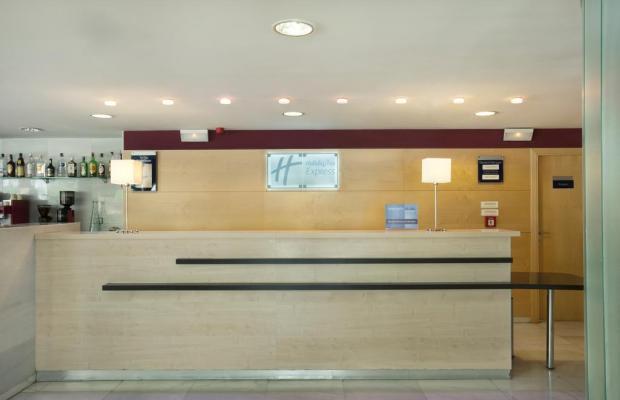 фото отеля Holiday Inn Express Alcorcon изображение №17
