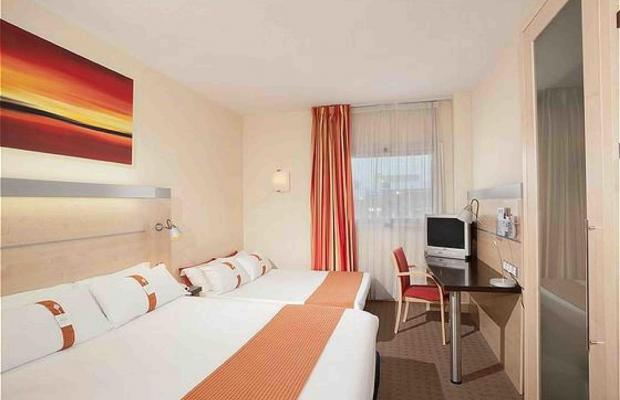 фотографии отеля Holiday Inn Express Madrid-Alcobendas изображение №19