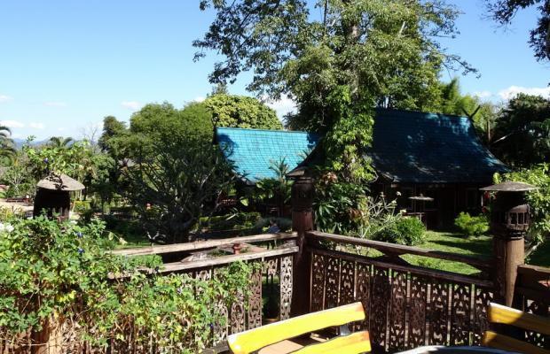 фотографии Muang Pai Resort изображение №12