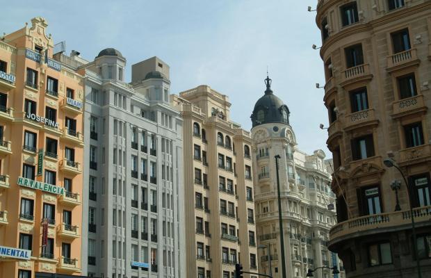 фото AC Hotel Los Vascos изображение №14