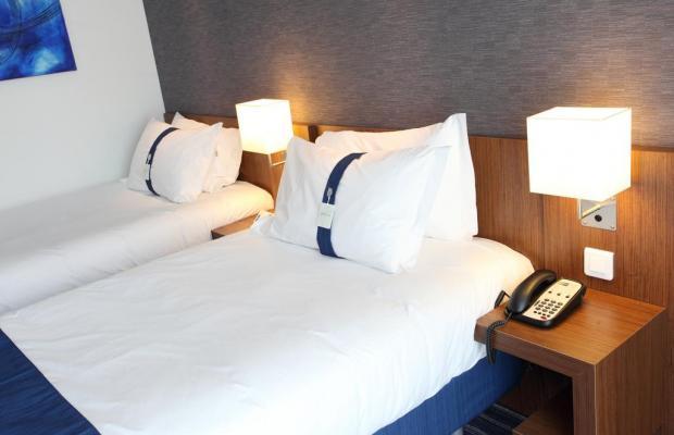фотографии отеля Holiday Inn Express Madrid-Leganes изображение №19