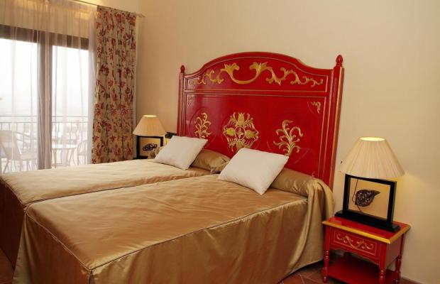 фотографии отеля Spa Sierra de Cazorla изображение №39