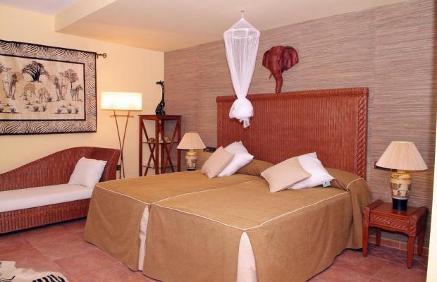 фото отеля Spa Sierra de Cazorla изображение №33