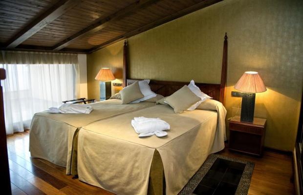 фотографии отеля Spa Sierra de Cazorla изображение №27