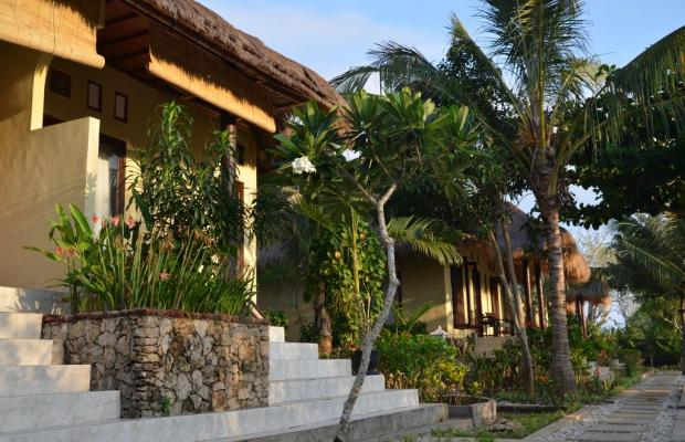 фото отеля Tamarind Beach Bungalows изображение №29