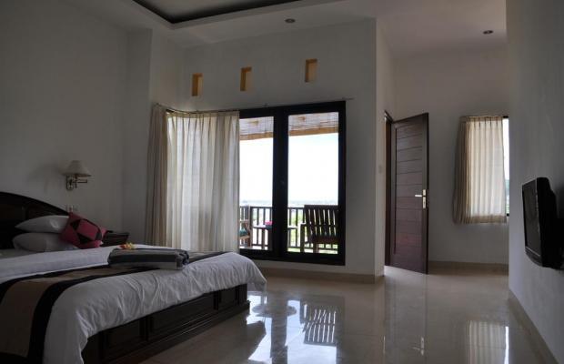 фотографии отеля Tamarind Beach Bungalows изображение №15