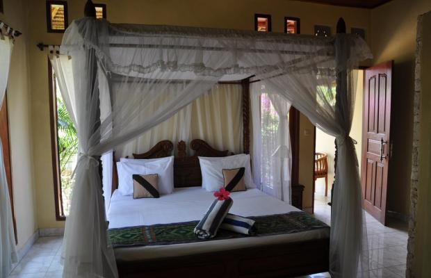 фотографии отеля Tamarind Beach Bungalows изображение №7