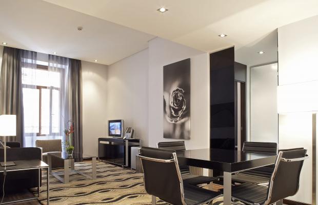 фотографии AC Hotel Recoletos изображение №24