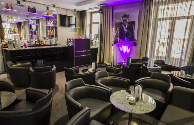 фото AC Hotel Recoletos изображение №10