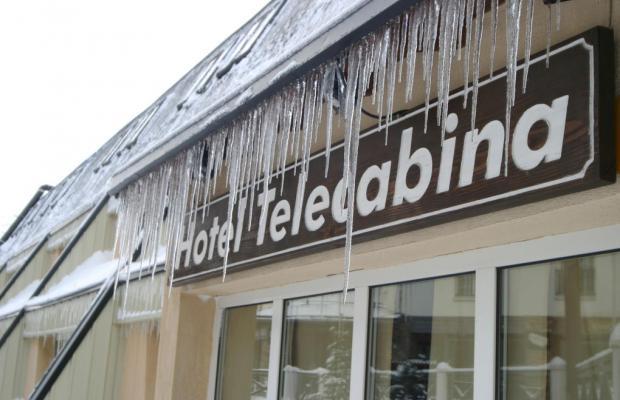 фотографии отеля Telecabina изображение №31