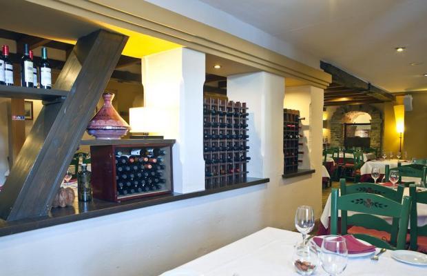 фотографии отеля Telecabina изображение №7