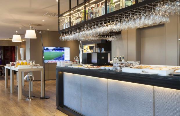 фотографии отеля AC Hotel La Finca изображение №15