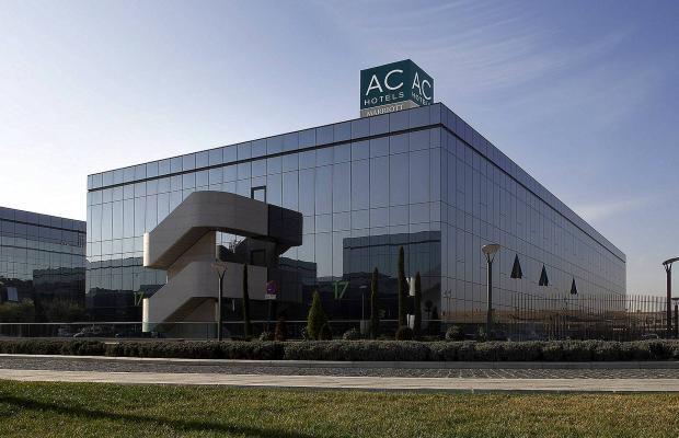 фото отеля AC Hotel La Finca изображение №1