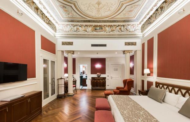 фото отеля Catalonia Las Cortes изображение №13