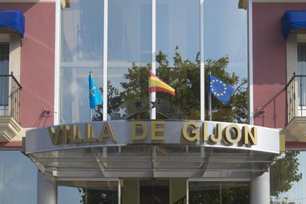 фото отеля Villa de Gijon изображение №17