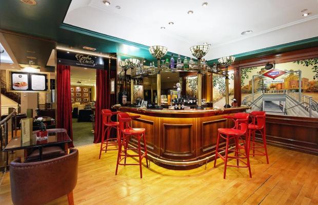 фотографии Best Western Hotel Mayorazgo (ex. Mayorazgo) изображение №40