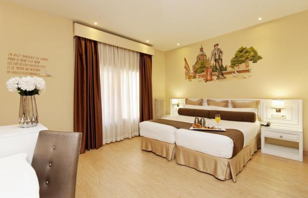 фотографии Best Western Hotel Mayorazgo (ex. Mayorazgo) изображение №28