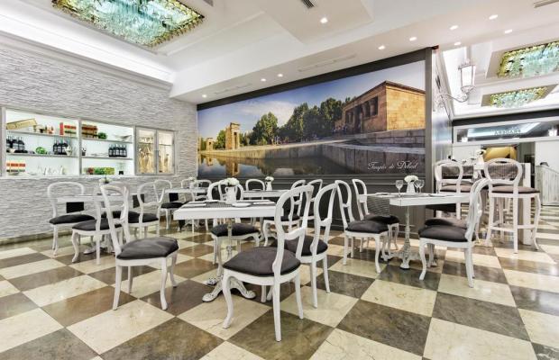 фото отеля Best Western Hotel Mayorazgo (ex. Mayorazgo) изображение №9
