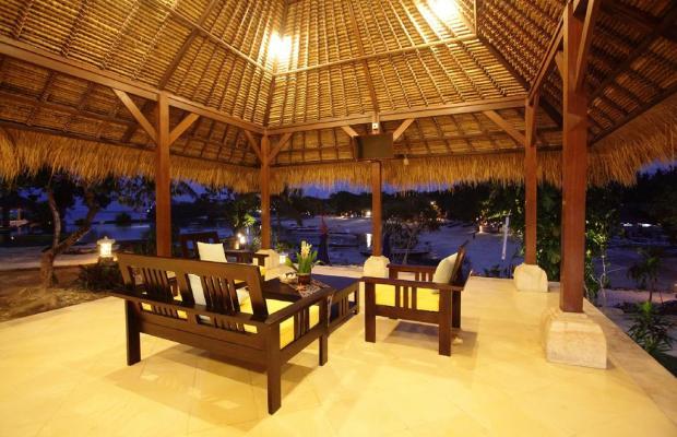 фотографии отеля Sadeg Lembongan (ex. Nusa Lembongan) изображение №11