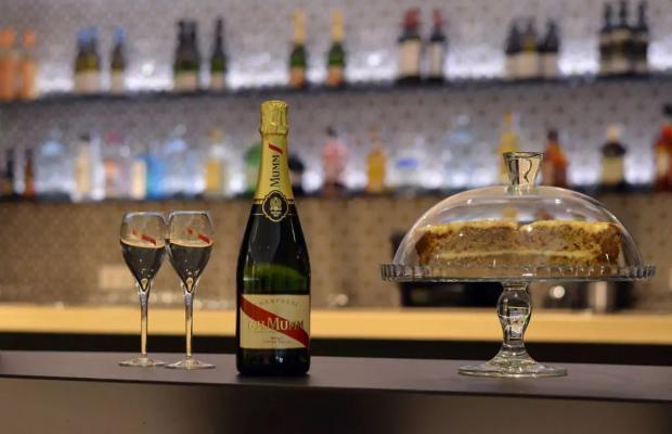 фотографии отеля The Walt Madrid (ex. Hostal Laris) изображение №27