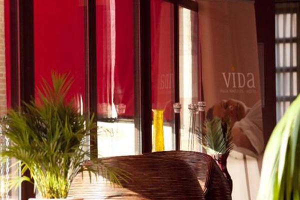 фото Villa Nazules Hipica Spa изображение №10