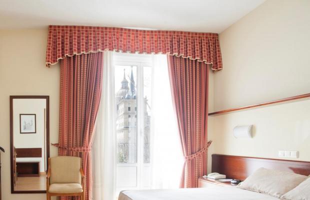 фотографии Hotel Florida (ex. Best Western Florida) изображение №20