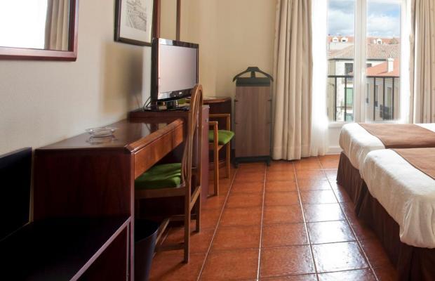 фото Hotel Florida (ex. Best Western Florida) изображение №14