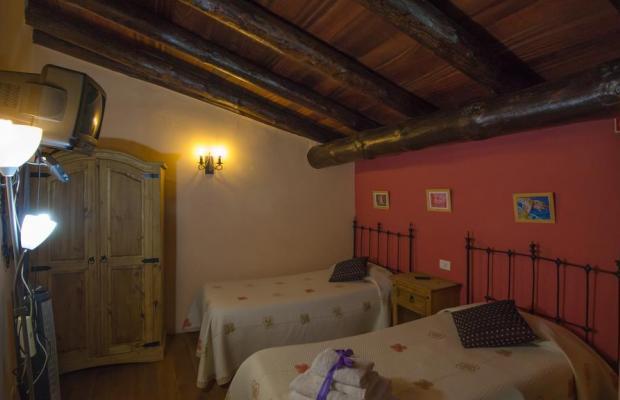 фото Casas Rurales La Pestilla изображение №6
