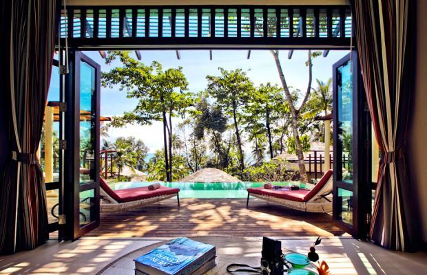 фото отеля Cham's House Koh Kood изображение №13