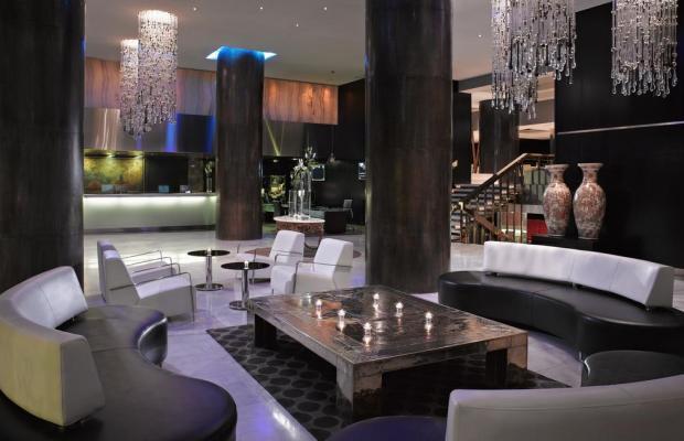 фотографии отеля Melia Madrid Princesa изображение №11