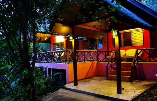 фото Buritara Resort & Spa Kanchanaburi изображение №30