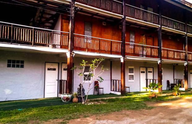 фото отеля Buritara Resort & Spa Kanchanaburi изображение №25