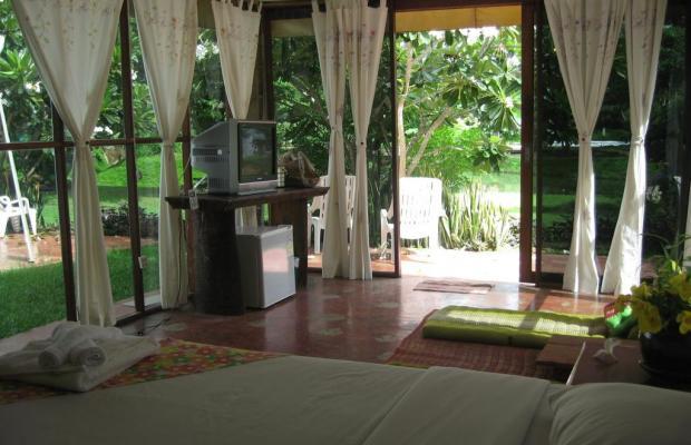 фотографии Buritara Resort & Spa Kanchanaburi изображение №20