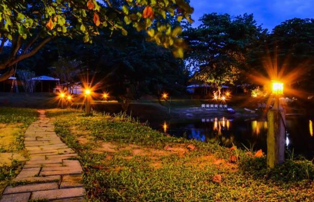 фото Buritara Resort & Spa Kanchanaburi изображение №18
