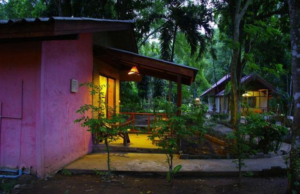 фотографии Buritara Resort & Spa Kanchanaburi изображение №16