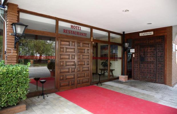 фото отеля El Hidalgo изображение №13
