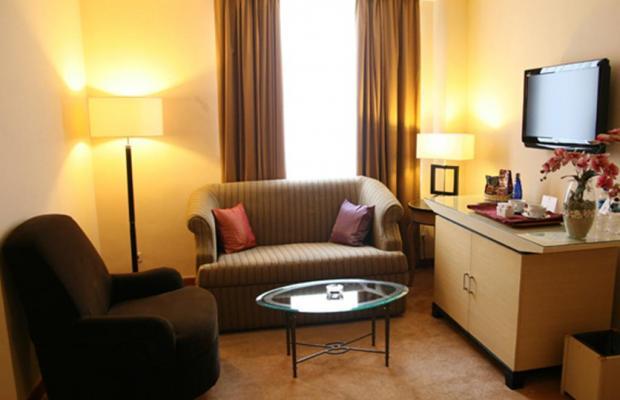 фото отеля Hotel Gran Puri Manado изображение №13
