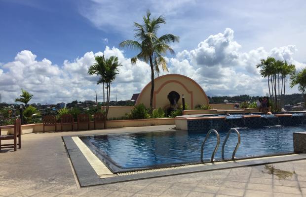 фото отеля Hotel Gran Puri Manado изображение №1