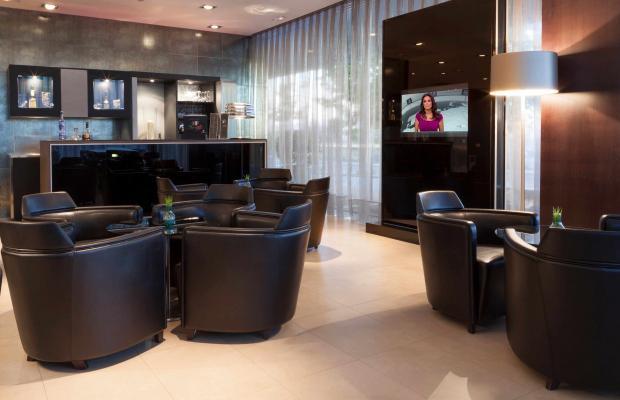 фотографии AC Hotel San Sebastian de los Reyes изображение №44