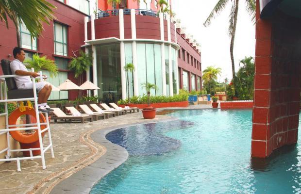 фотографии отеля Aryaduta Makassar изображение №19