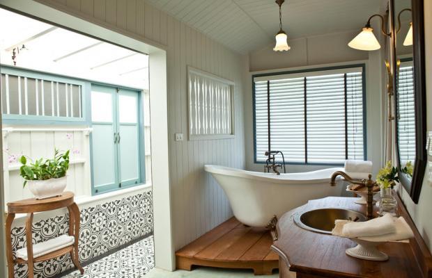фото Devasom Hua Hin Resort изображение №18
