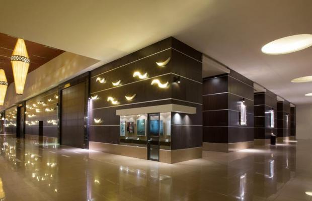 фотографии отеля Novotel Manado Golf Resort & Convention Center изображение №7