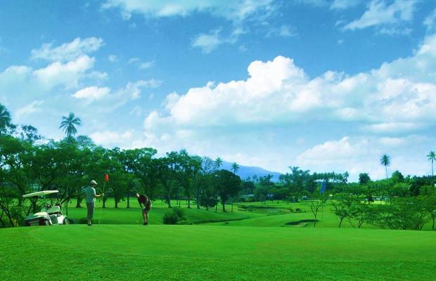 фото Novotel Manado Golf Resort & Convention Center изображение №2