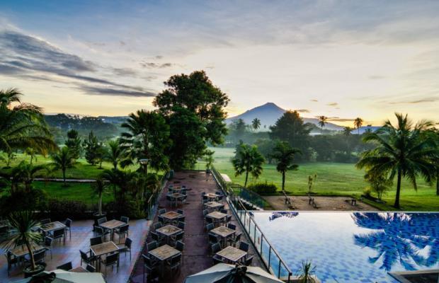 фото отеля Novotel Manado Golf Resort & Convention Center изображение №1