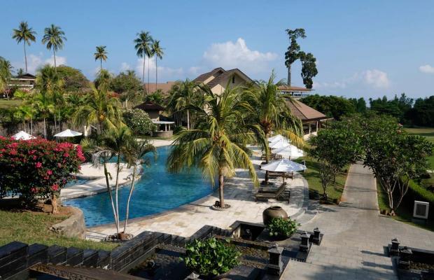 фото отеля Grand Luley Resort (ex. Santika Premiere Seaside Resort Manado) изображение №1