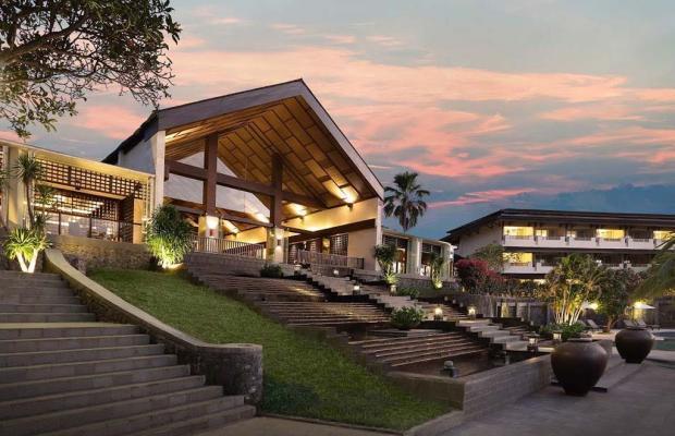 фотографии Grand Luley Resort (ex. Santika Premiere Seaside Resort Manado) изображение №24