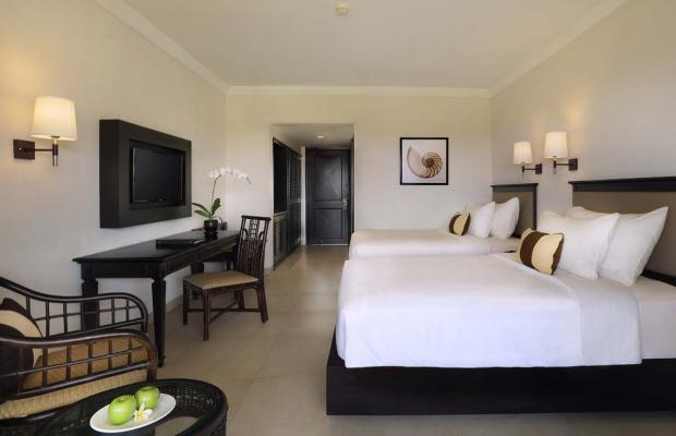 фотографии Grand Luley Resort (ex. Santika Premiere Seaside Resort Manado) изображение №16