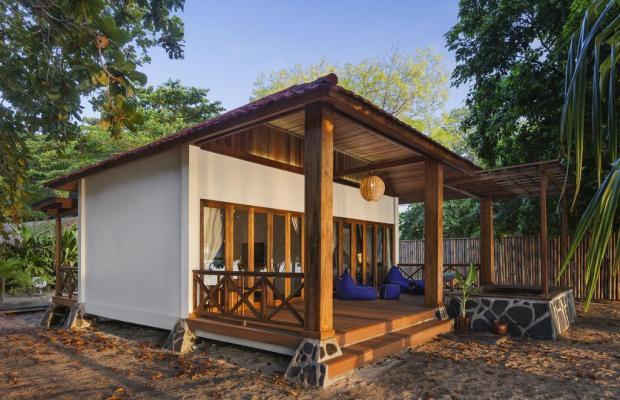 фотографии Siladen Resort & Spa изображение №20