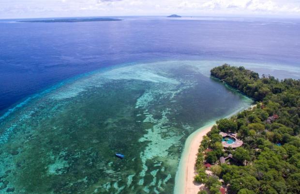 фото отеля Siladen Resort & Spa изображение №1